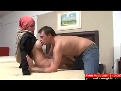 Turbanli Hizmetisi: Free Arab Porn Video