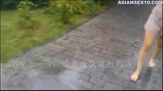 Chinese Homemade Video 190