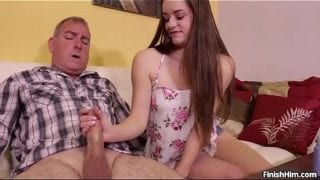 Teen making love with dad  xnxx