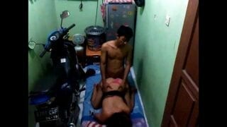 My Friend Have Sex with My Wife